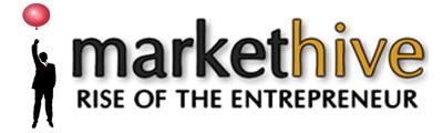 Markethive Logo