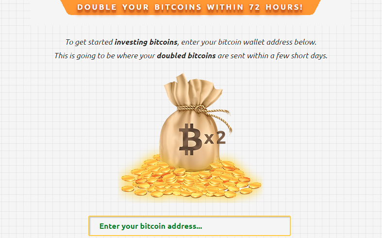 Bitcoin Ponzi Scams